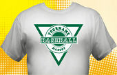 School Baseball Team T-Shirt BBL-1008
