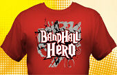 School Band T-Shirt BND-3016