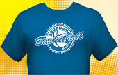 Basketball Team T-Shirt BSK-1002