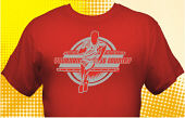 Cross Country Team T-Shirt CCX-1001
