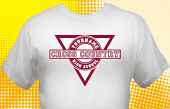 Cross Country Team T-Shirt CCX-1012