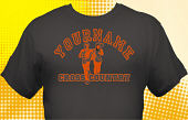 Cross Country Team T-Shirt CCX-1014