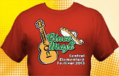Cinco de Mayo T-Shirt CDM-4001