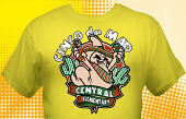 Cinco de Mayo T-Shirt CDM-5003