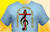Religious & Church T-Shirt CHA-3005