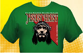 Religious & Church T-Shirt CHA-4003