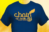 School Choir T-Shirt CHR-1004