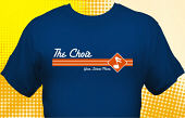 School Choir T-Shirt CHR-2003