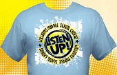 School Choir T-Shirt CHR-3004