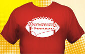Football Team T-Shirt FBL-1007