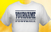 Football Team T-Shirt FBL-1010