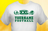 Football Team T-Shirt FBL-1011