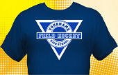 Field Hockey Team T-Shirt FHY-1012