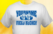 Field Hockey Team T-Shirt FHY-1015