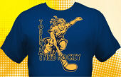 Field Hockey Team T-Shirt FHY-1016