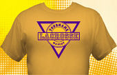 Lacrosse Team T-Shirt LAC-1009
