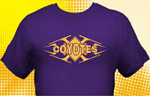 Coyotes T-Shirt MCY-1007