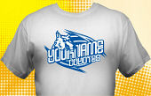 Coyotes T-Shirt MCY-1009