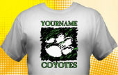 Coyotes T-Shirt MCY-2001