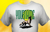 Coyotes T-Shirt MCY-4002