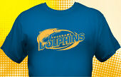 Dolphins T-Shirt MDO-1003