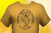 Dolphins T-Shirt MDO-1008