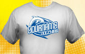 Dolphins T-Shirt MDO-1009