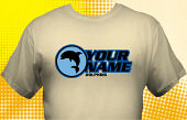 Dolphins T-Shirt MDO-3005