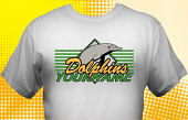 Dolphins T-Shirt MDO-4004