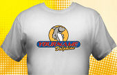 Dolphins T-Shirt MDO-5003