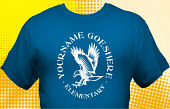 Eagles T-Shirt MEA-1001