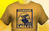 Eagles T-Shirt MEA-1004
