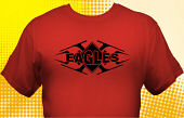 Eagles T-Shirt MEA-1009