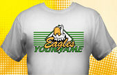 Eagles T-Shirt MEA-3005