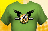 Eagles T-Shirt MEA-3007