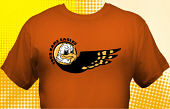 Eagles T-Shirt MEA-3013