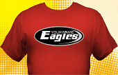 Eagles T-Shirt MEA-3015