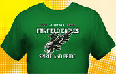 Eagles T-Shirt MEA-3016