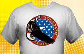 Eagles T-Shirt MEA-4003