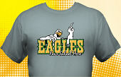 Eagles T-Shirt MEA-4007