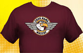 Eagles T-Shirt MEA-4009