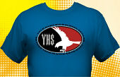 Eagles T-Shirt MEA-4018