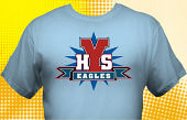 Eagles T-Shirt MEA-4030