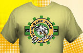 Eagles T-Shirt MEA-4031