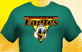Eagles T-Shirt MEA-5002