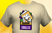 Eagles T-Shirt MEA-5003