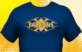 Falcons T-Shirt MFN-1008