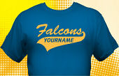 Falcons T-Shirt MFN-1012