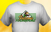 Falcons T-Shirt MFN-4003