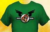 Falcons T-Shirt MFN-4005